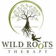 Wild Roots Therapy- Billings Montana Logo